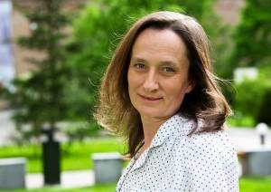 Beate Buchwald,  stellvertretende Fraktionsvorsitzende