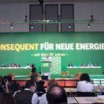Bündnisgrüne Stimmen zum Atomausstieg