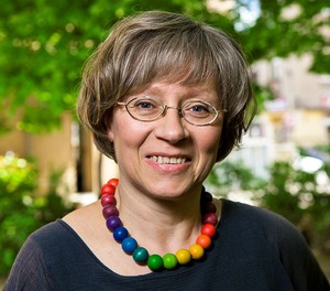 Bernadette Kern, Vorsitzende des Umweltausschusses