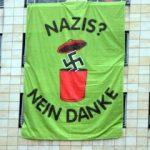 Kampf gegen Rechtsextremismus auf bündnisgrüner Tagesordnung