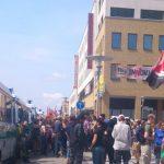 Hellersdorf setzt Zeichen gegen Nazis