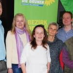 Bündnisgrüne Marzahn-Hellersdorf wählen neuen Vorstand