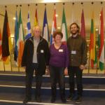 Hiltrud Beyer MdEP lud nach Brüssel ein