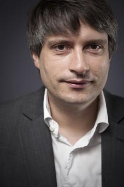 Sven Giegold, Mitglied des Europäischen Parlamentes