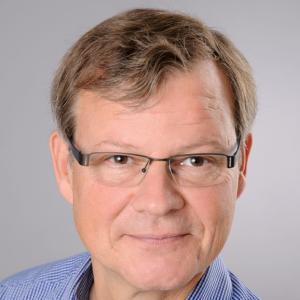 Nickel von Neumann, Fraktionsvorsitzender von Bündnis 90/Die Grünen in der Bezirksverordnetenversammlung (BVV) Marzahn-Hellersdorf