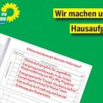 Klimaschutz: Energie-Spar-Projekte an Schulen und Bericht des Energiebeauftragten