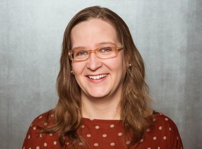 Silke Gebel, Sprecherin für Umweltpolitik