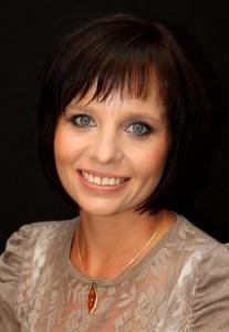 Cordula Streich, Spitzenkandidatin für die Wahl zur BVV 2016