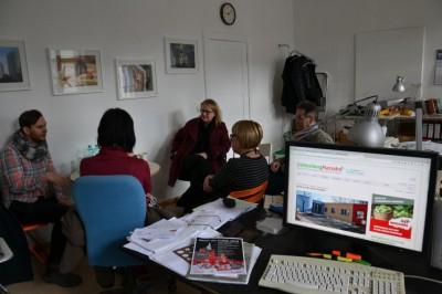 Bezirkstag Marzahn-Hellersdorf – LiMa+ bietet besten Lokaljournalismus