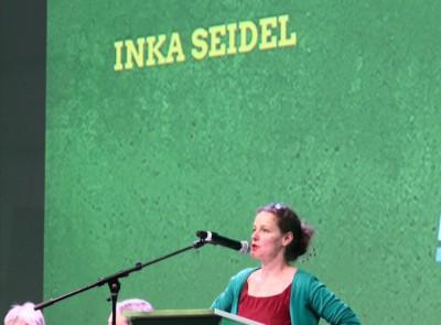 Inka Seidel (Listenplatz 43)