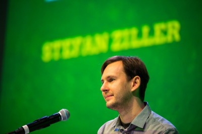 Stefan Ziller (Kandidat für das Berliner Abgeordnetenhaus)