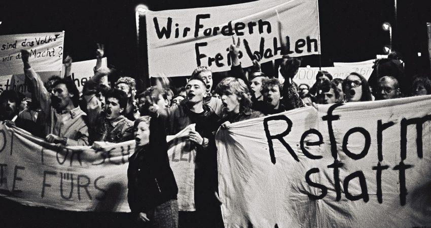 Pressefoto: Bundesstiftung Aufarbeitung / Bundesregierung / Harald Kirschner