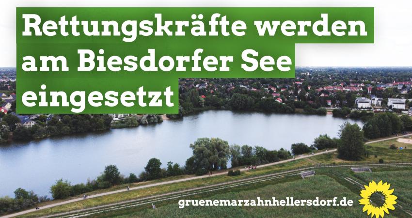 Biesdorfer Baggersee