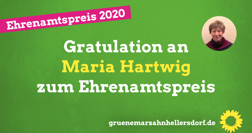 Maria Hartwig