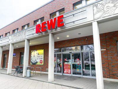 REWE Springpfuhl