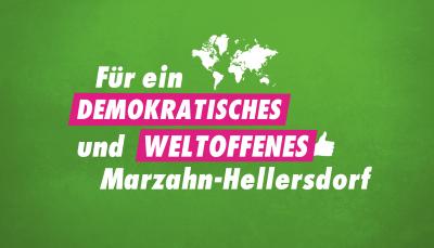 Demokratisch & Weltoffen