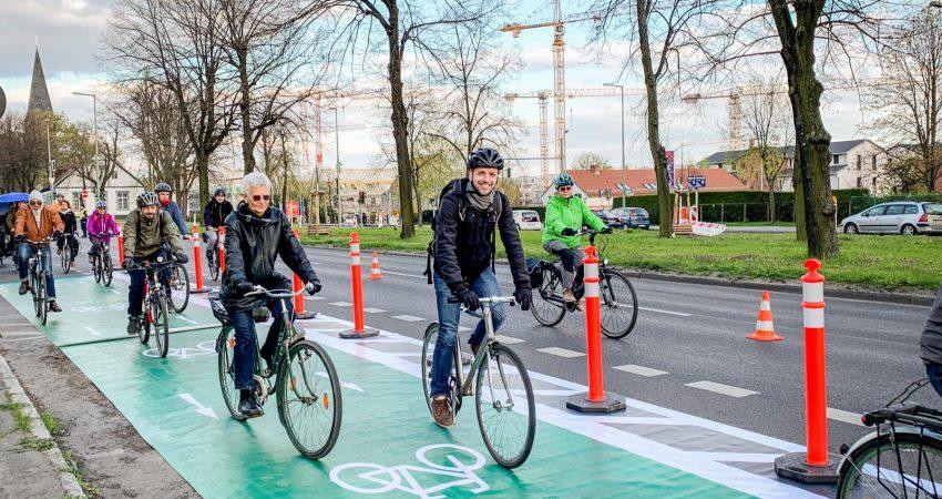Tag des Fahrrads
