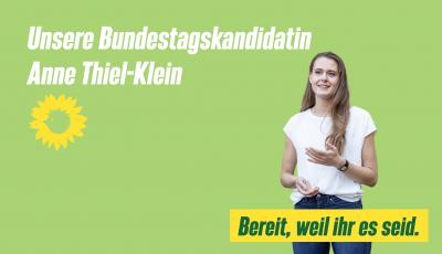 Bundestag Anne Thiel-Klein