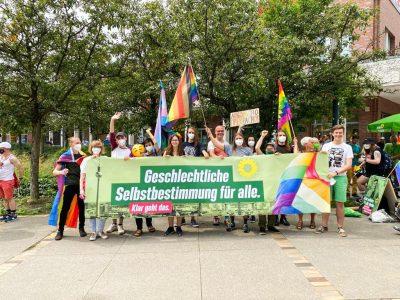 2. Marzahn-Pride