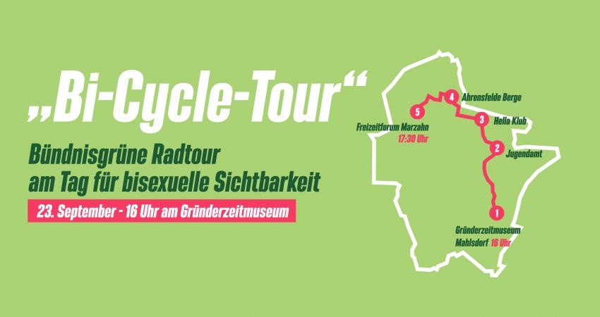 Bi-Cycle Tour